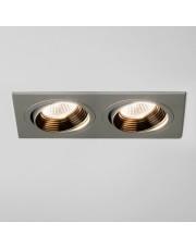 Astro APRILIA TWIN LED 1256028 aluminium