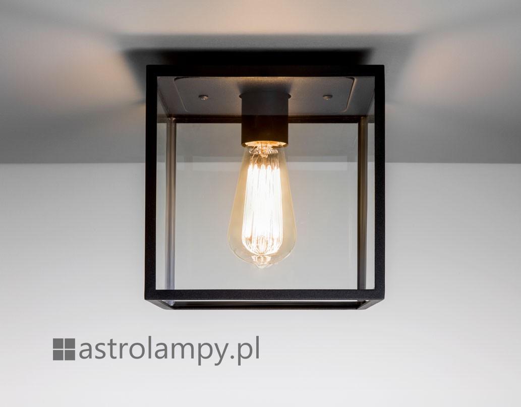 Astro Box 1354001 Czarny Astrolampypl