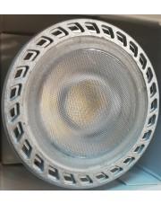 Żarówka LED GU10 7W ciepła 3000K, naturalna 4000K